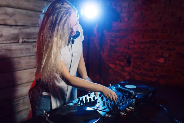 Auckland DJ