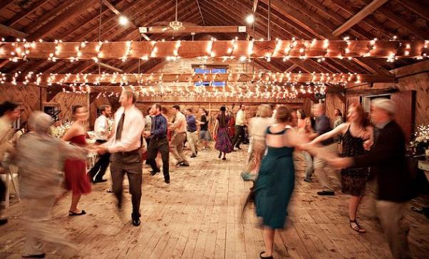 Barn Dance 1