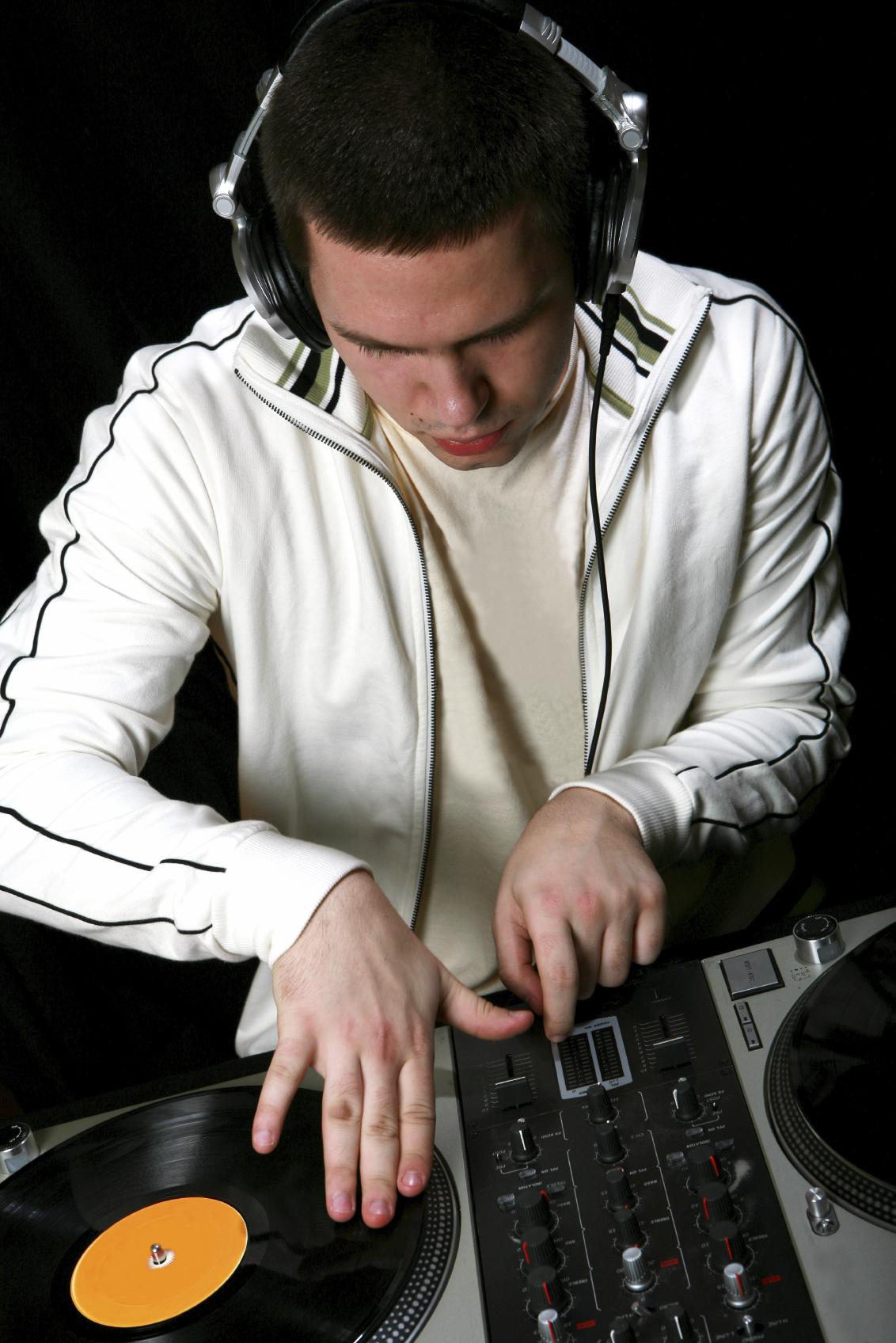 DJ DGM